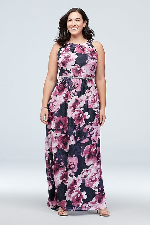 e48f07ac2de13 Floral Mother of the Bride Dresses | Dress for the Wedding