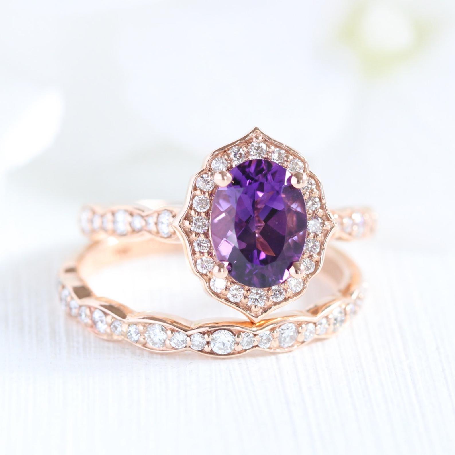 62f613f44 20 Diamond-Alternative Gemstones for Engagement Rings