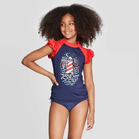 9e6ffad7a0 There are so many fun designs this year, probably some of the cutest  swimsuits I have seen! You can check out some of the cool swimwear for boys  and girls ...