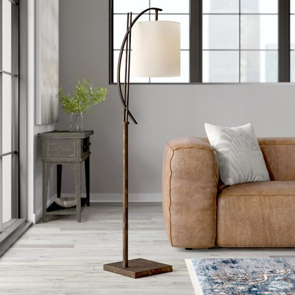 Best Floor Lamps 2020 LIGHTING TRENDS AND IDEAS FOR 2020   StoneGable