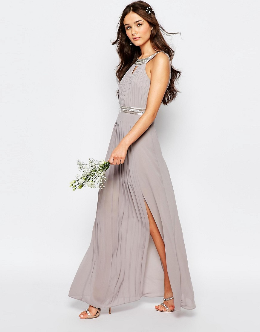 silver or gray bridesmaid dresses gray dresses for wedding