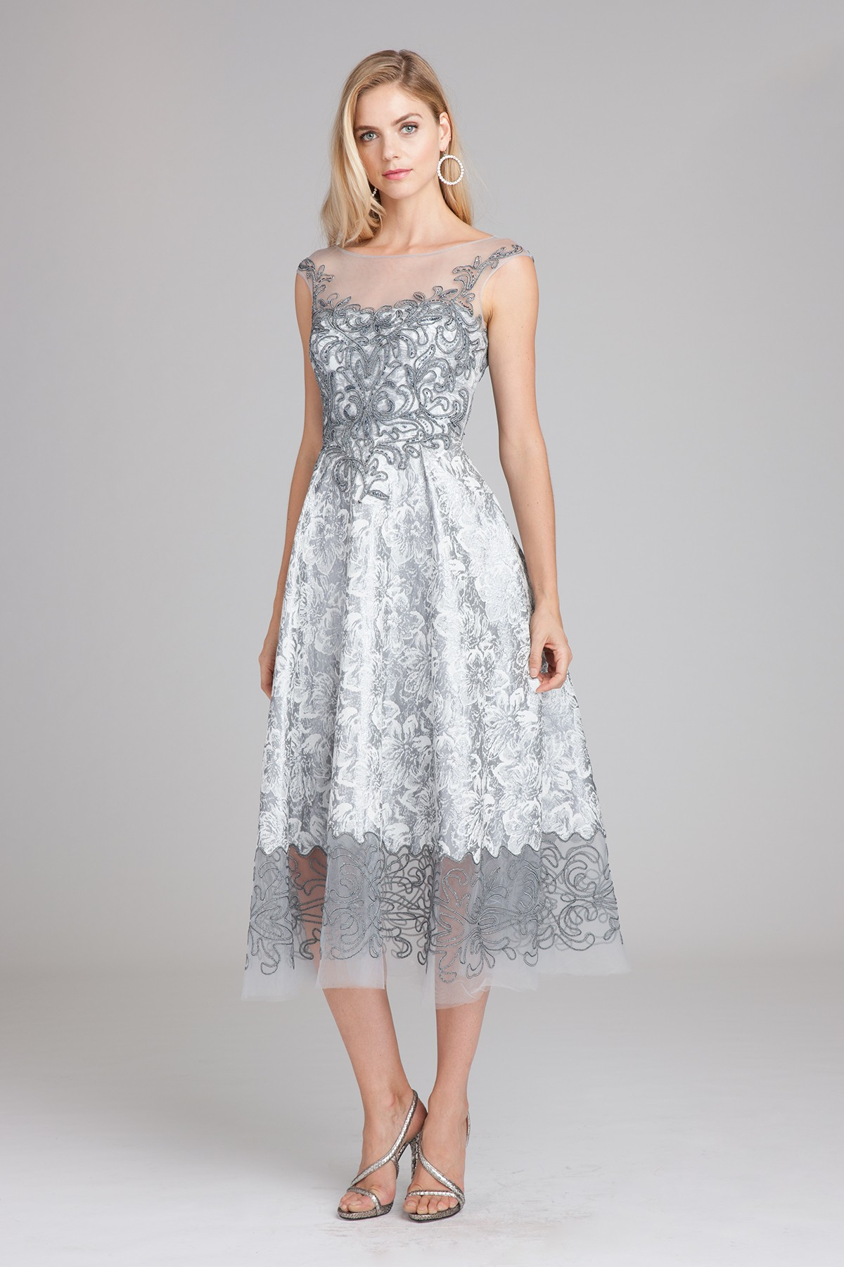 silver or gray mother of the bride dresses wedding dresses for