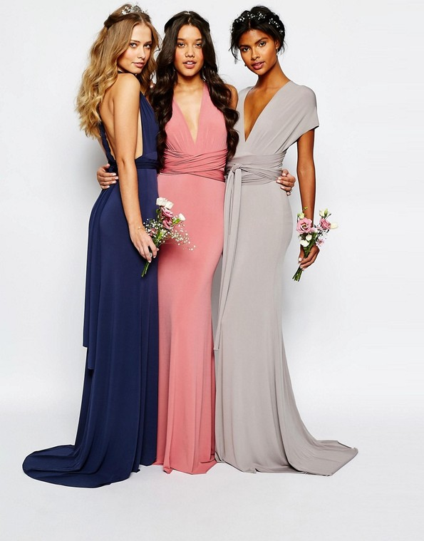 Bridesmaid shop — The Dress Theory