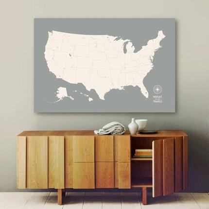 Gifts For Travelers: Home Decor • TravelBreak