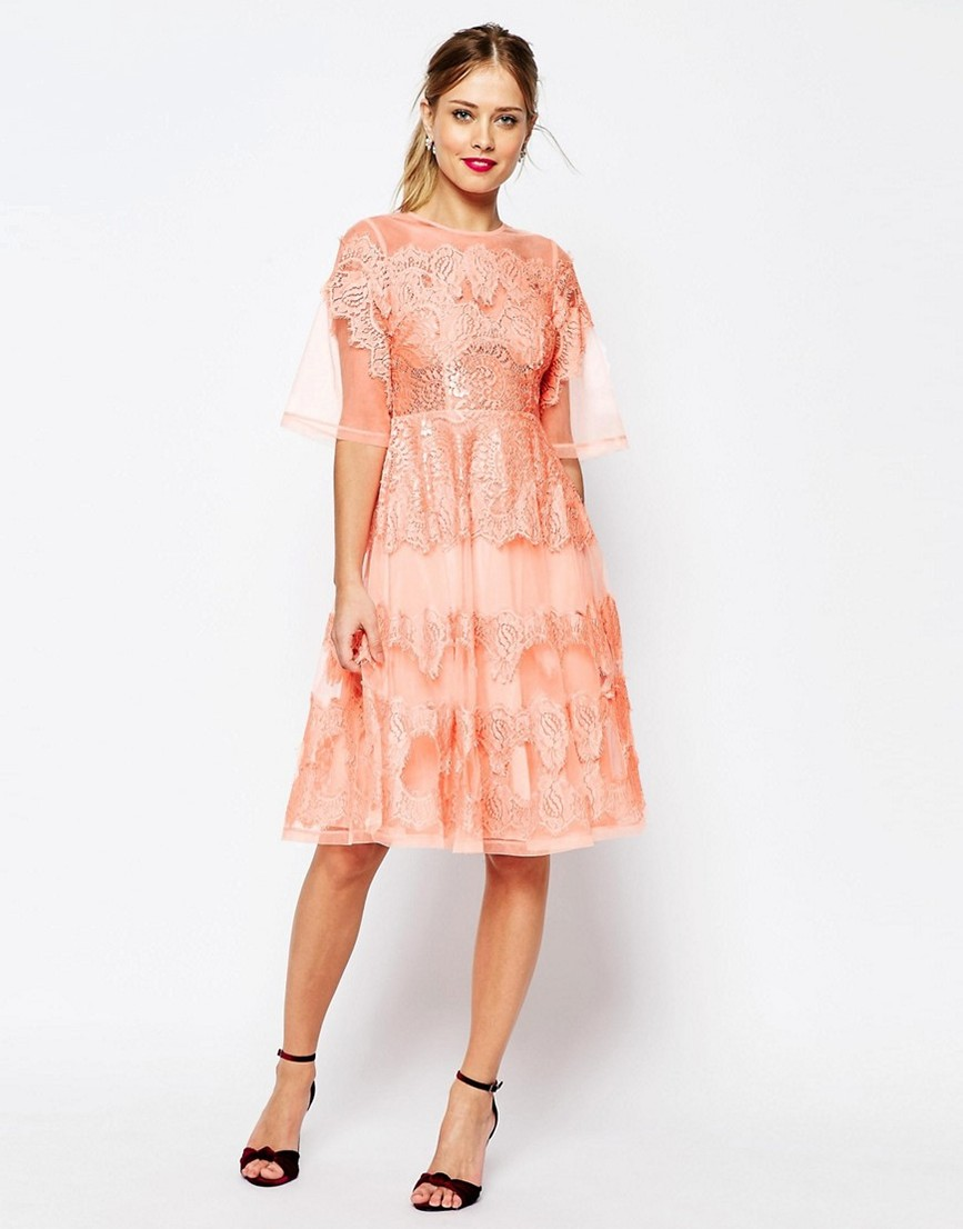 Spring Wedding Guest Outfits | Pippa O\'Connor - Official Website