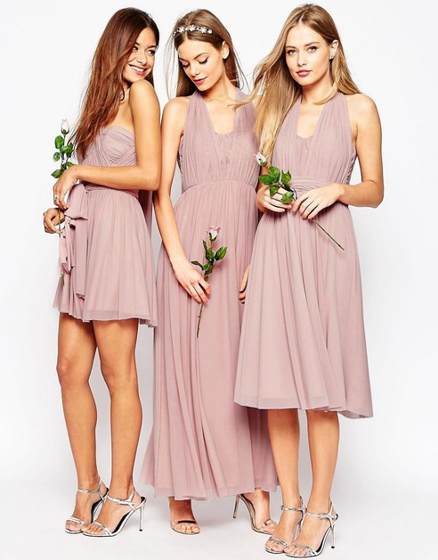 Bridesmaid Dresses - Belle The Magazine