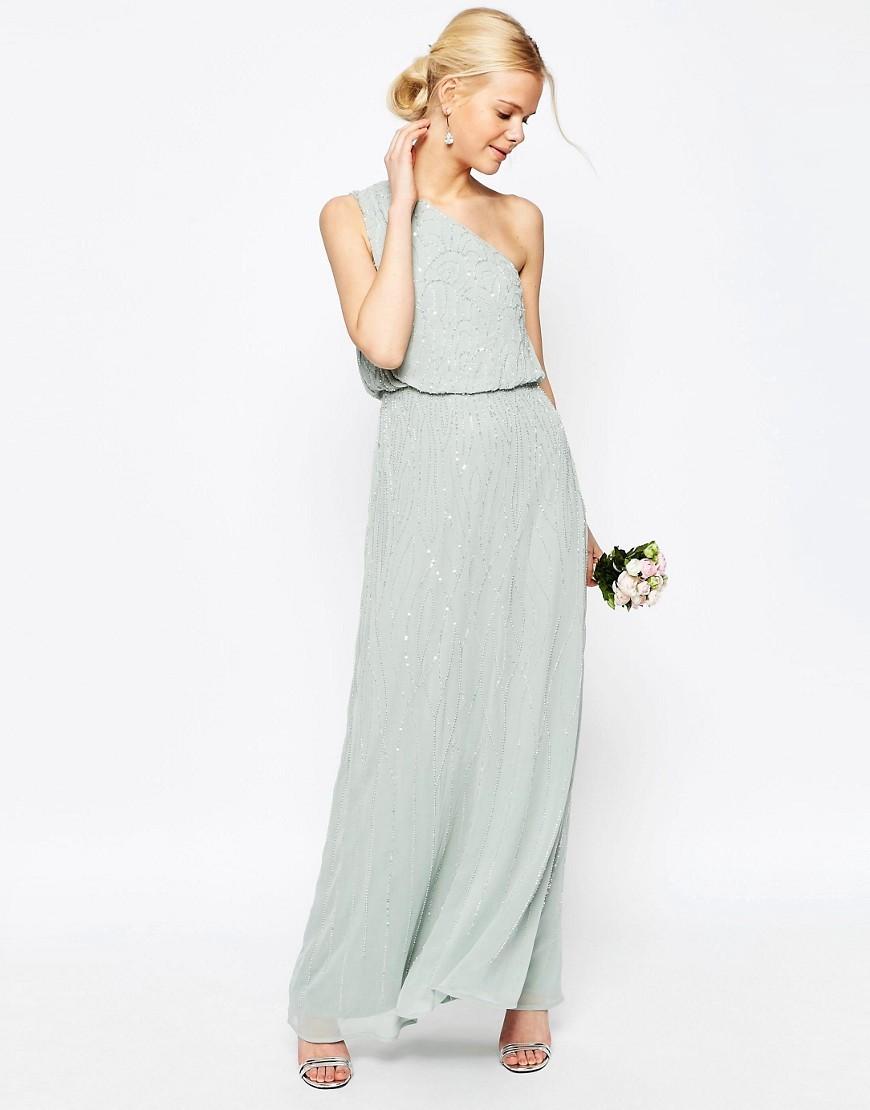 Mint mismatched bridesmaid dresses ombrellifo Choice Image