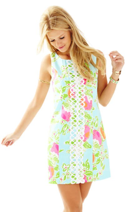 7e55370d98decd It's National Wear Your Lilly Day! - The Glam Pad