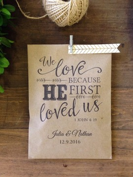 Wedding Bible Verses: 10 Verses for the Wedding - KnotsVilla