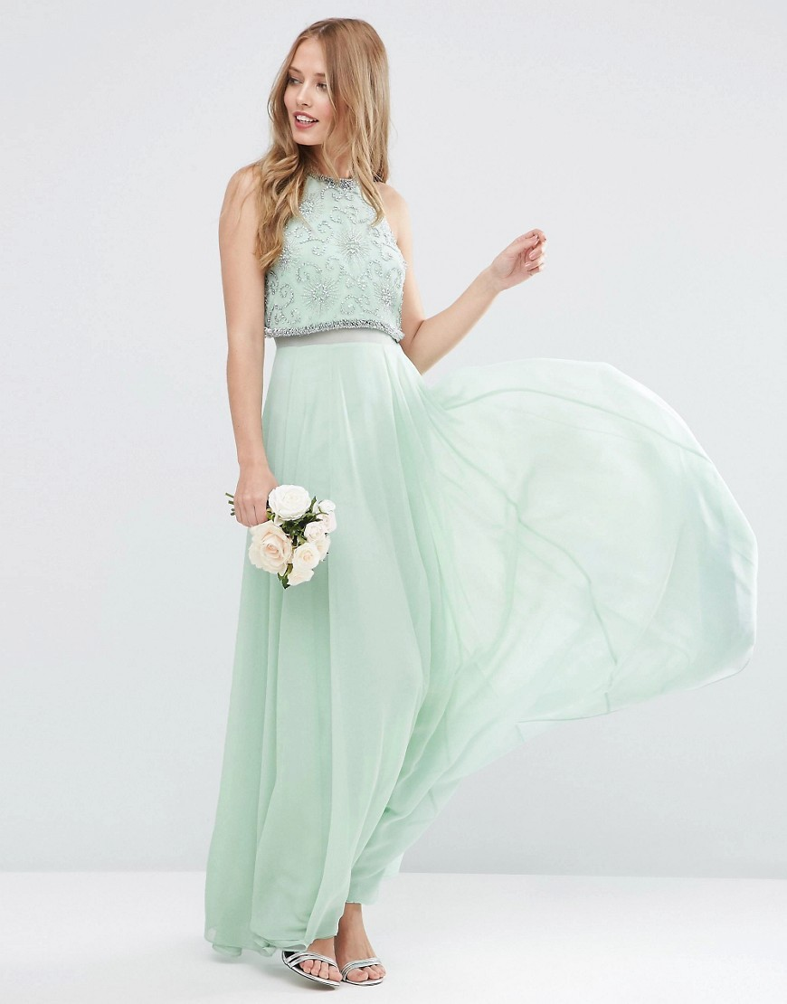 Boho bridesmaid dresses dress for the wedding asos us ombrellifo Image collections