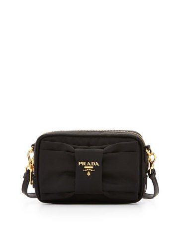 f3ab7863a2ab 1 of 16. > PRADA. Prada's nylon bags are their most affordable, starting at  ...
