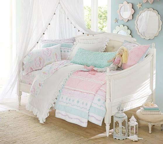 Fairy Ballerina Bedroom | Fairies & Ballet Bedding & Room Decor