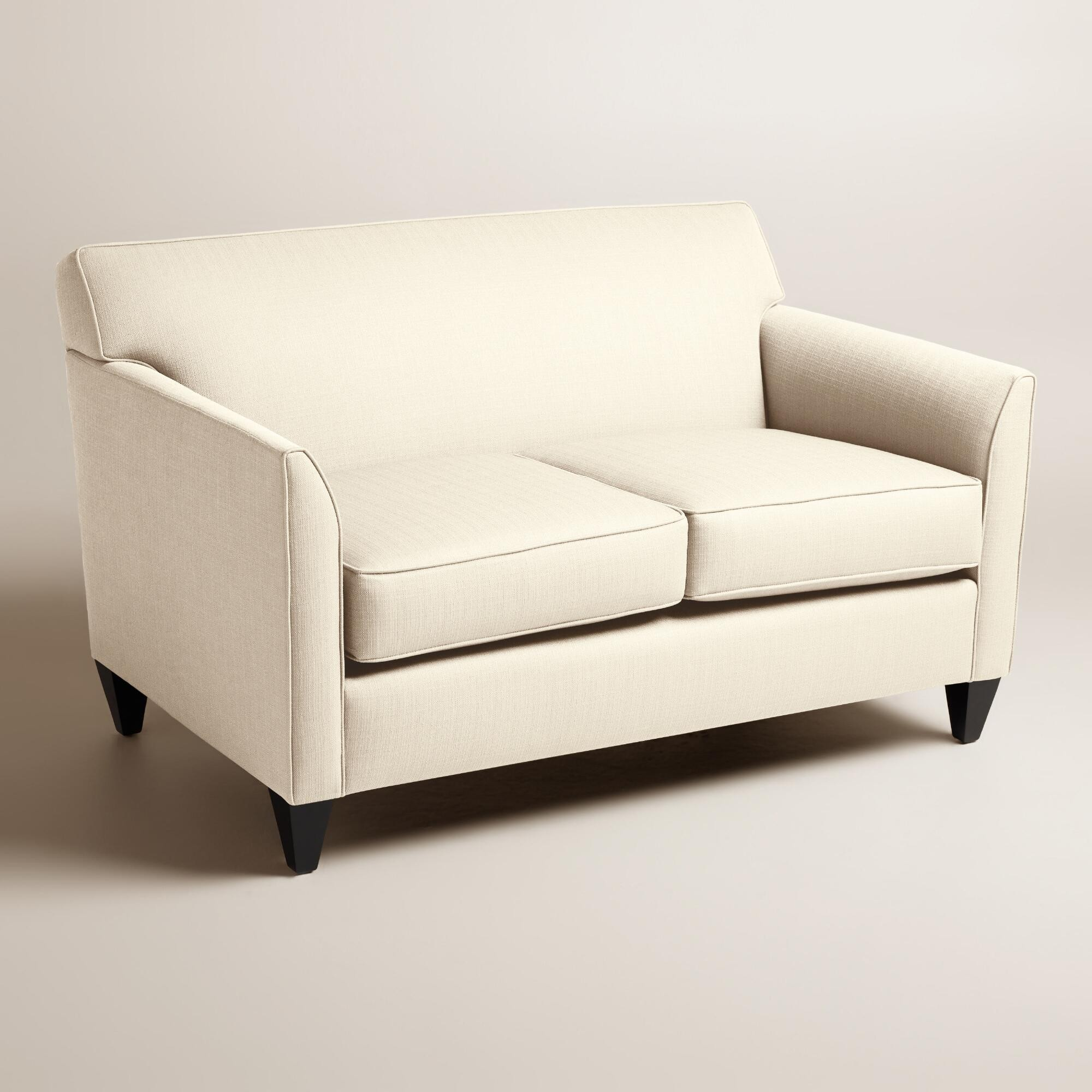 Strange Loveseat For The Master Bedroom Our Southern Home Complete Home Design Collection Barbaintelli Responsecom