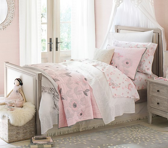 Girls Bedding: Duvets, Quilts & Sheets | Buyer Select