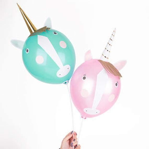 Unicorn Party Decorations- How to Plan a Magical Unicorn