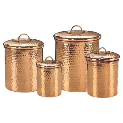 Click To Copper Kitchen Accessories