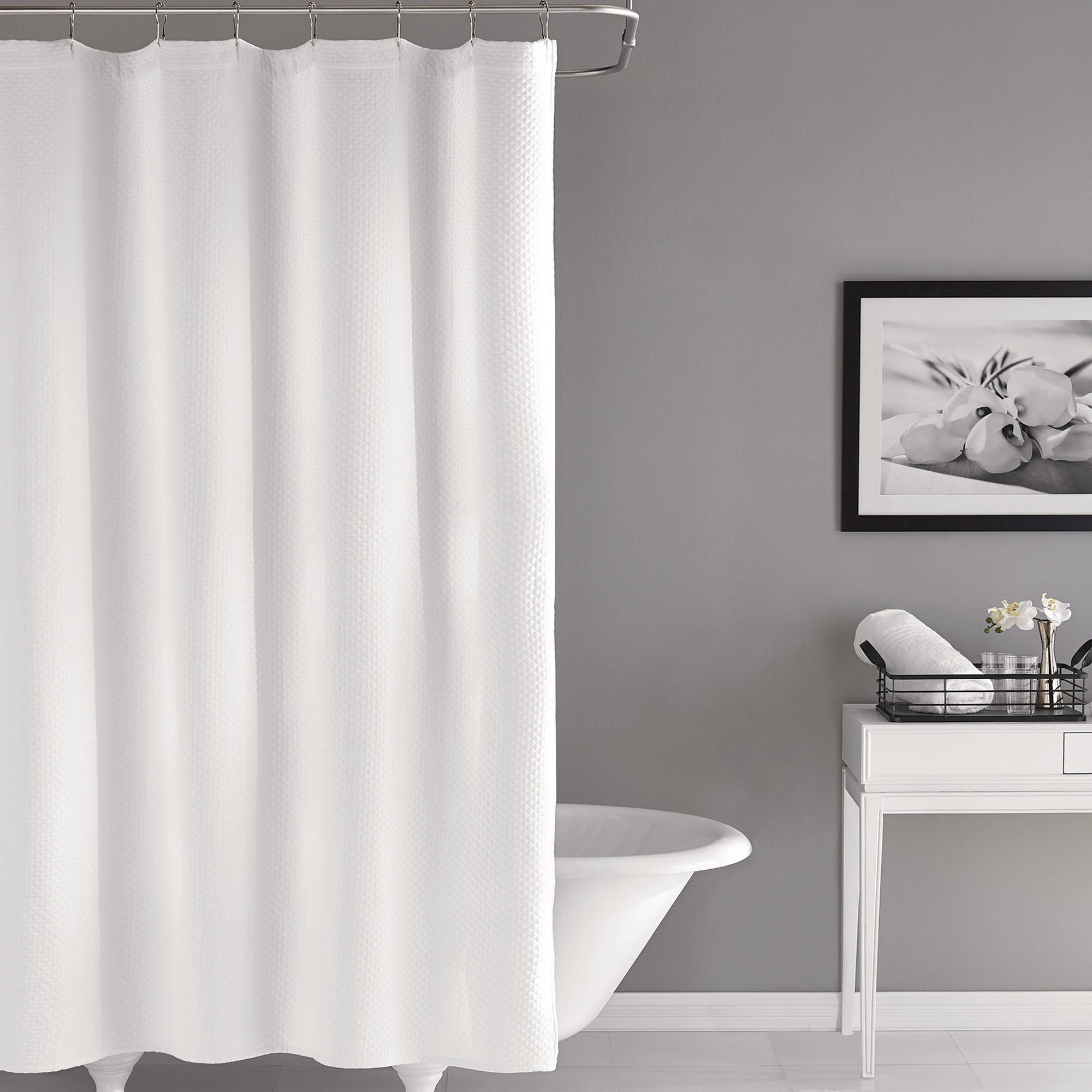 Best Shower Curtains Of The Best Shower Curtains For Every Bath - Better homes and gardens shower curtain
