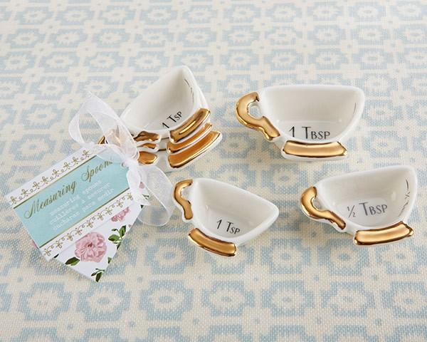 24 Refreshing Wedding Favor Ideas For A Spring Celebration Praise