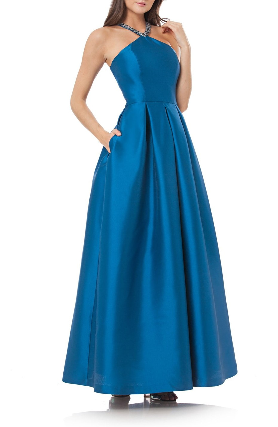 Partying in Style! 45 Fashion-Forward Reception Dresses You Can ...