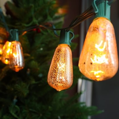 7 Ways to String Lights in your Backyard! - A Pretty Life In The Suburbs