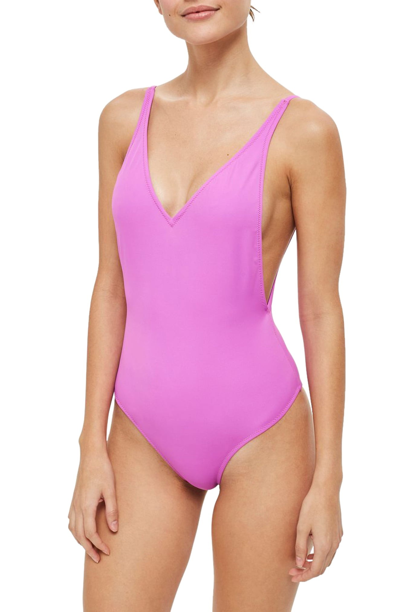 45bca12079 Friday Five: 5 of Summer's Cutest Swimsuits (and What Men Think Of ...