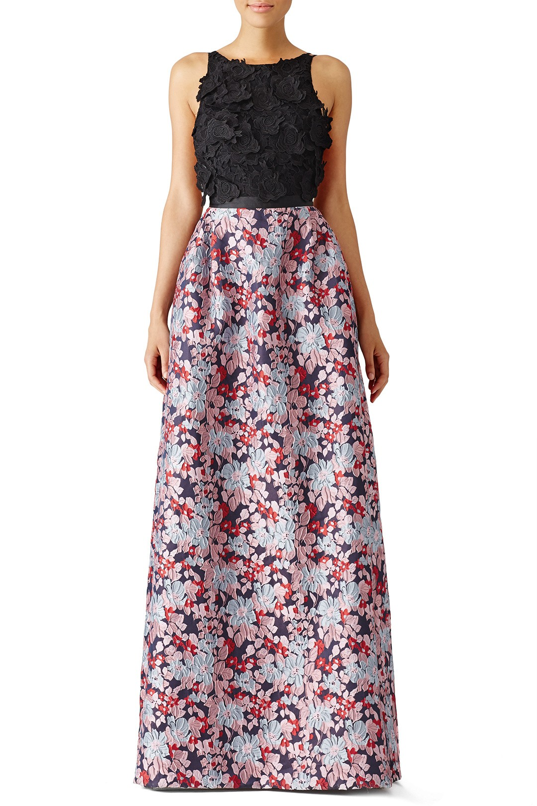 Black tie optional wedding attire long gown for wedding guest rent the runway junglespirit Choice Image