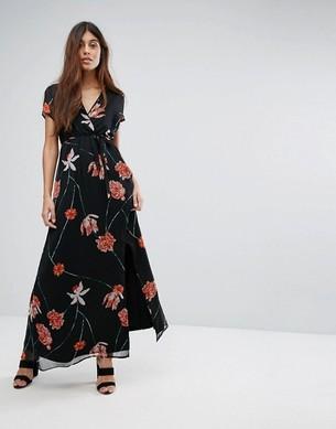 e56c05f6425 Best Summer Maxi Dresses Under  100 - Little Miss Fearless