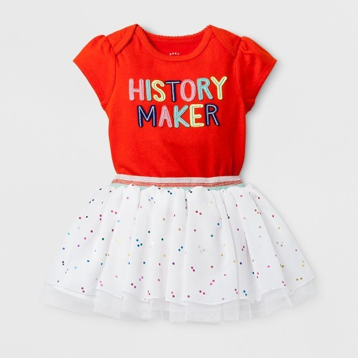a1716498e You can earn a $5 gift card with $20 newborn apparel purchase at Target.com  through 9/16. This includes cute styles from Cloud Island, ...