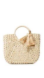 a44c9968b Best straw bags – Sincerely Jules