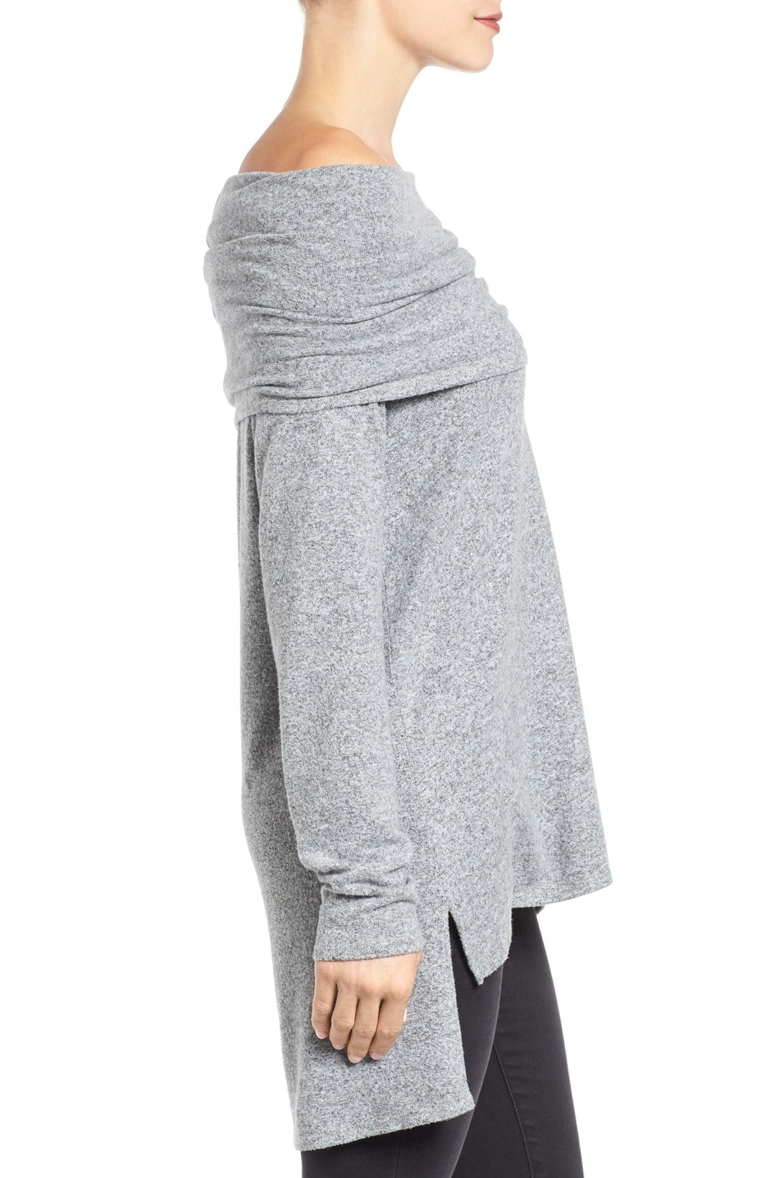 Sweater Weather — Hey Nasreen