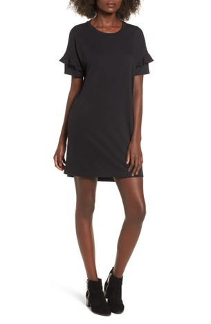 Fall Friendly Dresses All Are Under 175 And Most 130 You Need Is A Cute Sock Boot Or Over The Knee To Complete Look