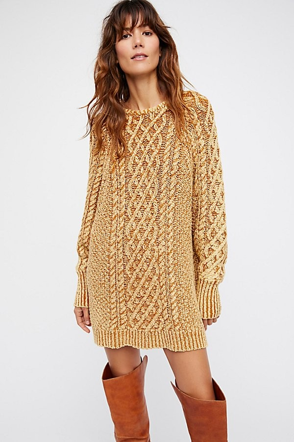 Top 10 Sweater Dresses | The Daily Glance | Dallas Fashion Blog