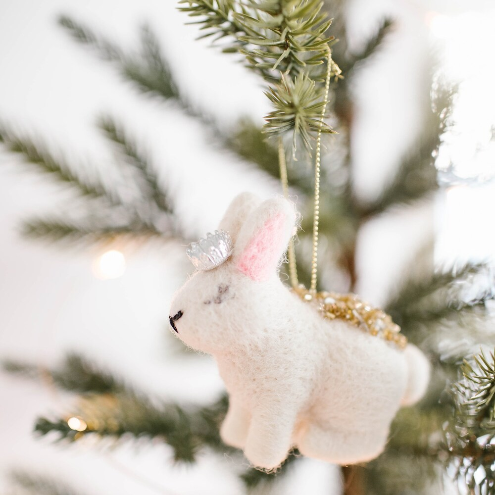 sam schuerman christmas tree tour ornament colllection