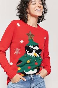 Meest Foute Kersttrui.12x Hier Shop Je De Meest Leuke Foute Kersttruien Monstyle