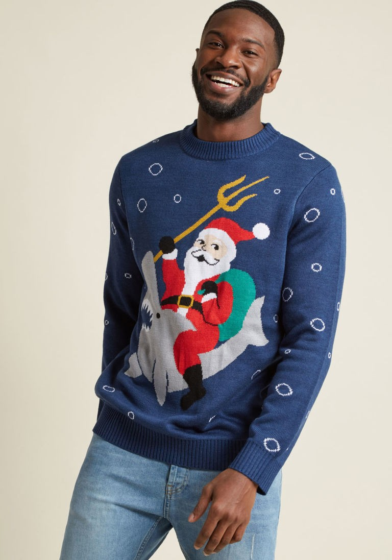 15 Amazing, Ugly Christmas Sweaters You Can Buy Online - Have ...