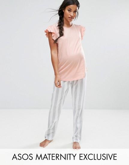 7969d17d1923b Friday Favorites - Maternity Pajamas!! - Monica Lee