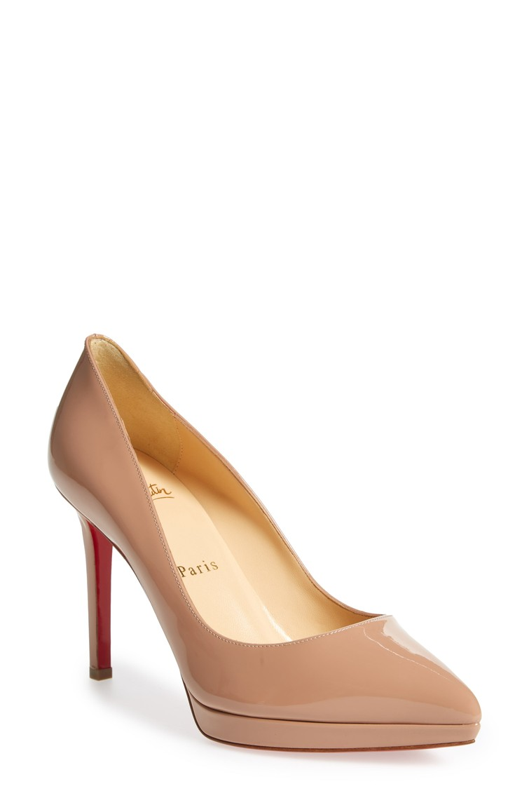 3c8f94f041c8 Finding the Right Nude Pump with Nordstrom