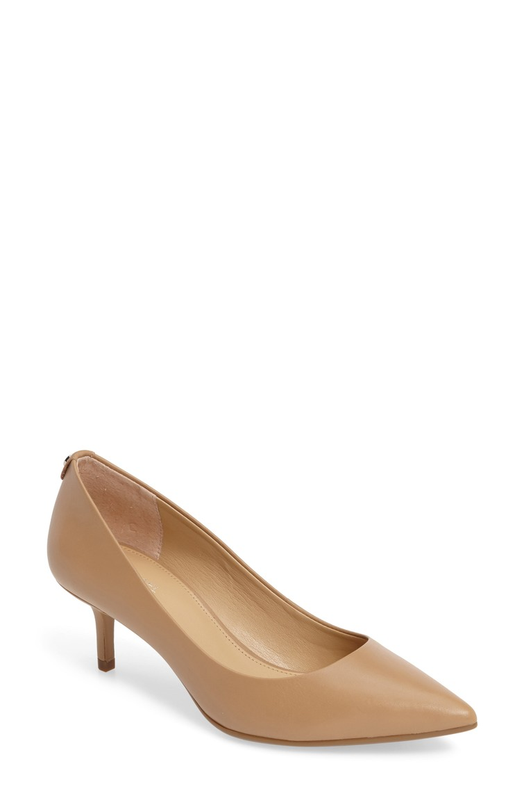 4ac63d6bbce Finding the Right Nude Pump with Nordstrom