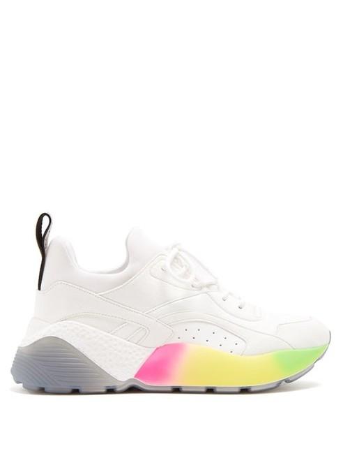 Nieuw Shop the Trend: Ugly Sneakers - Journelles XE-69
