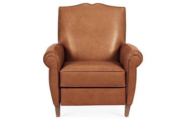Life Is Over. He NEEDS A Hideous Recliner Chair. | laurel home