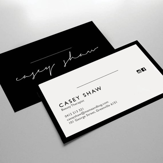26 wedding photographer business cards templates that youll love bright colorful designs colourmoves