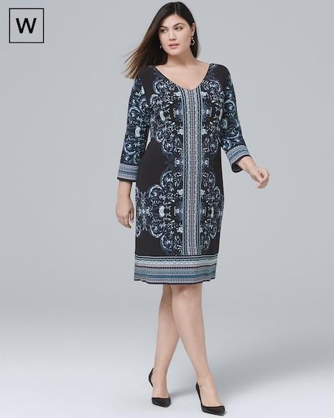 Plus Size Dresses | Buyer Select Plus Clothing