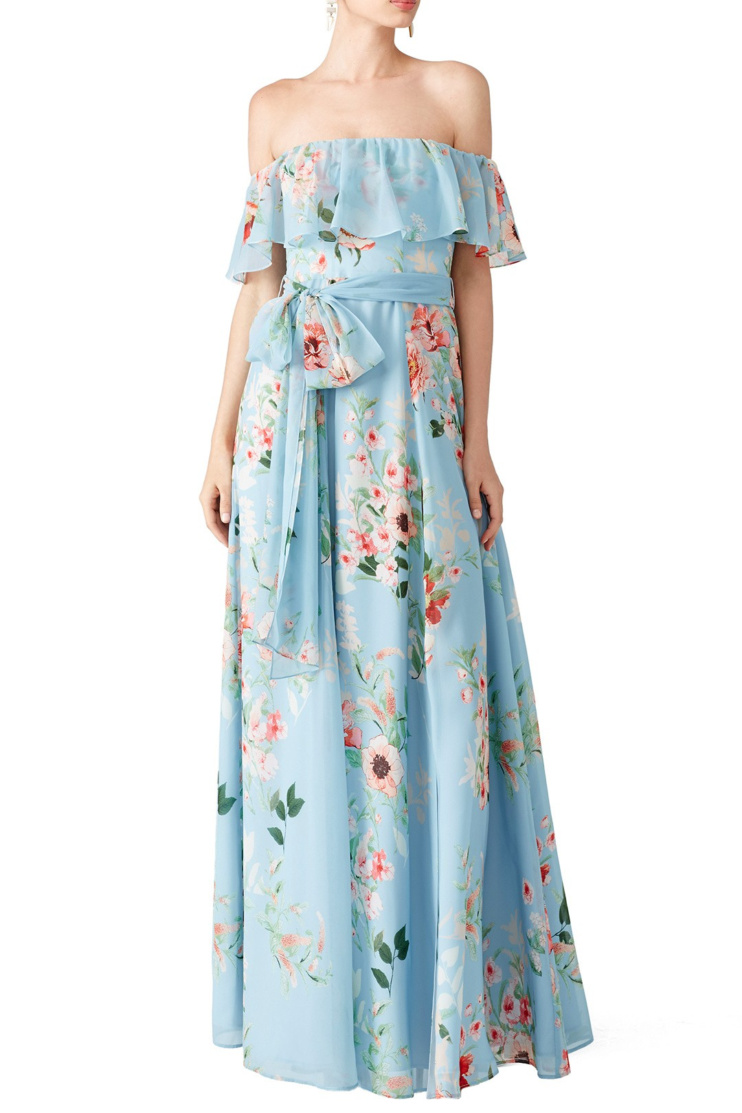Maxi dresses for wedding guests current favorite elegant maxi dresses for wedding guests ombrellifo Gallery
