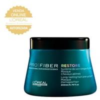 7abc8a509 Pro Fiber Rectify da L oréal Professionnel - para cabelos danificados