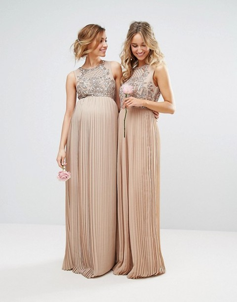 3887322972b Bump-Friendly Regular Dresses for Special Events
