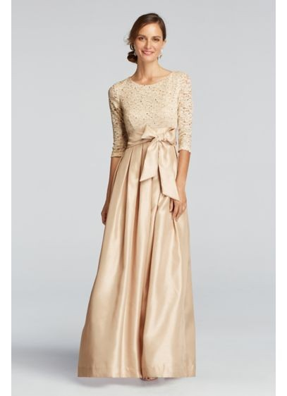4c81d18ed76 More Gold Dresses For the Mother of the Bride or Mother of the Groom