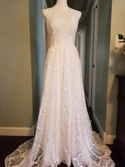 11 Best Etsy Wedding Dress Shops for Handmade Gowns | Junebug Weddings