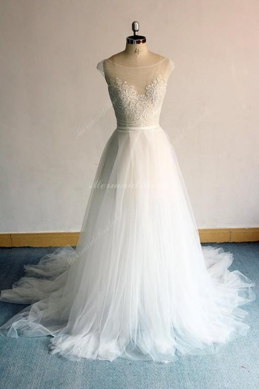 fe3a5d344f42 11 Best Etsy Wedding Dress Shops for Handmade Gowns