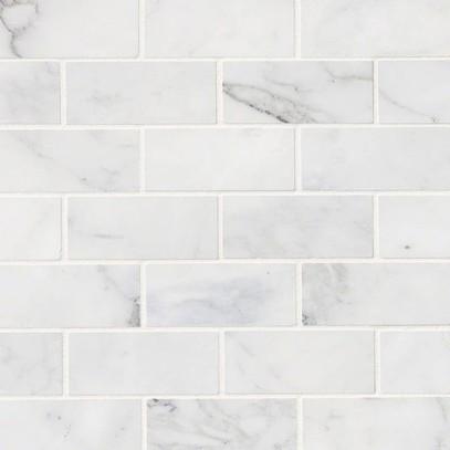 20 Neutral Backsplash Tiles For Kitchens The Flooring Girl