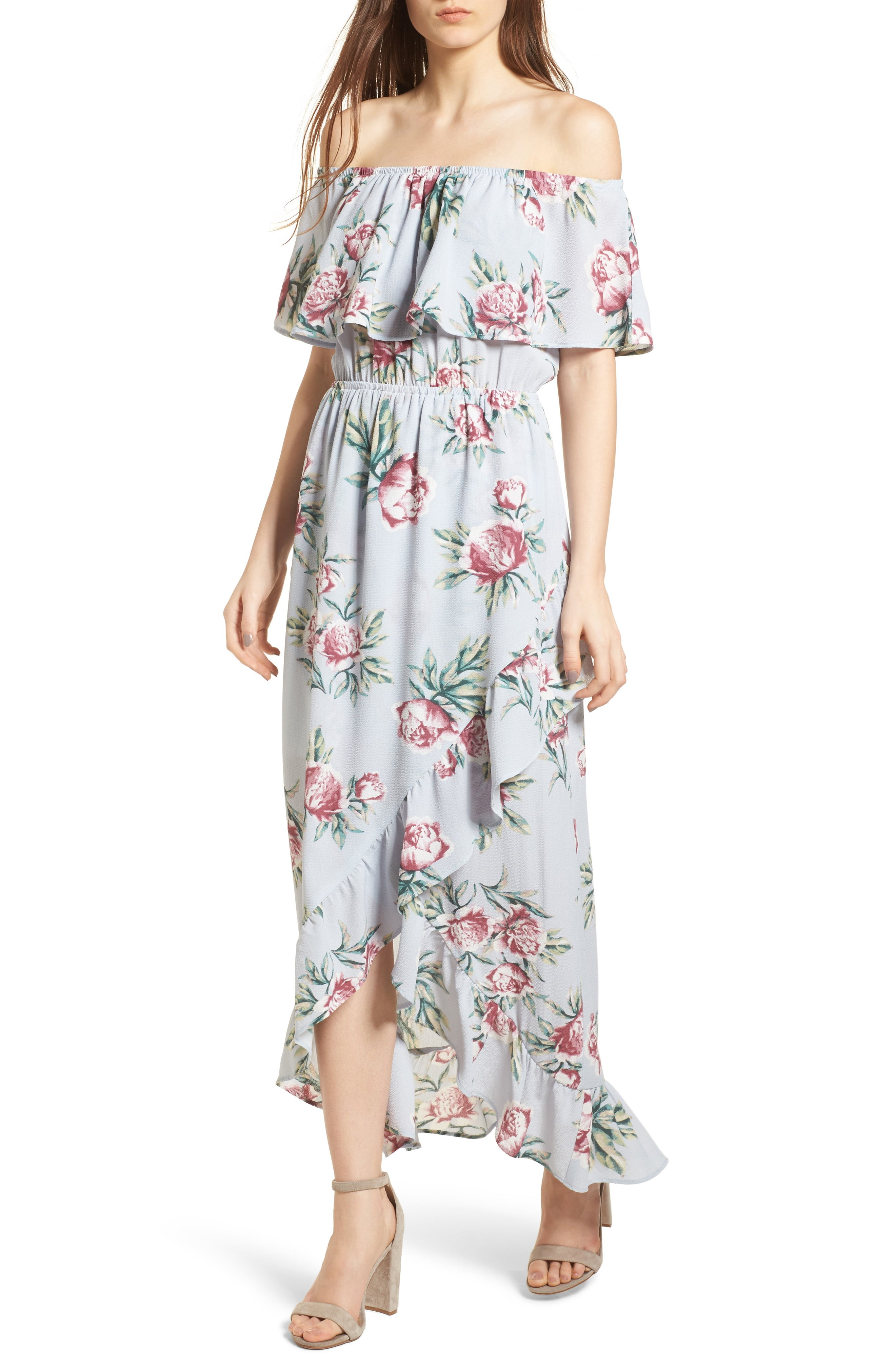 Spring Wedding Guest Dress Guide | Visions of Vogue